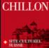 logo chateau chillon