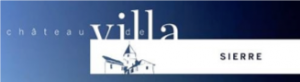 logo chateau de villa