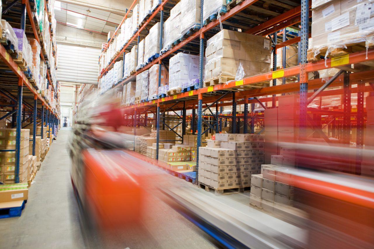 indicateur clé de performance pour la logistique