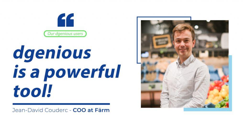 testimonial user farm