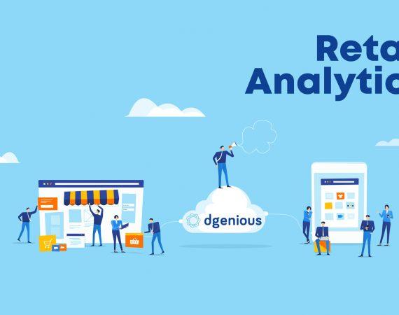Why retail analytics