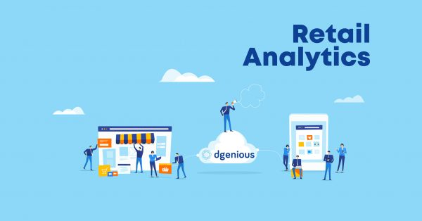 Pourquoi retail analytics