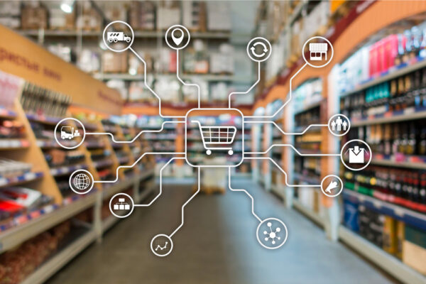Challenges as a retailer - Digital transformation